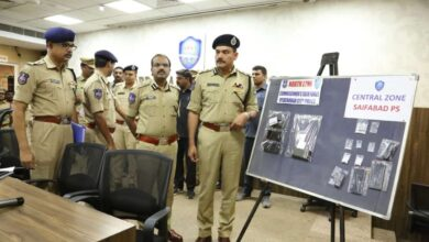 Photo of Stolen diamonds worth Rs. 40 Lac recovered with arrest of two