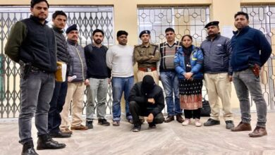 Photo of Himachal Pradesh: Man arrested for duping woman of Rs 4 lakh