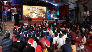 Photo of 7th Annual carnival of Youngistaan foundation held