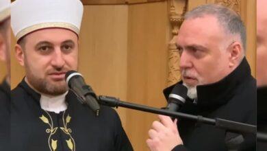 Photo of Media consultant of singer Yusuf Islam embraces Islam