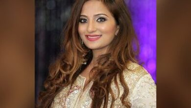 Photo of Former Miss Pakistan World Zanib Naveed dies in car crash