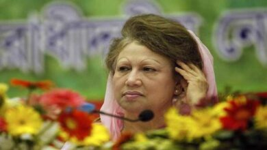 Photo of Khaleda's lawyer arrested over adultery