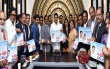Andhra CM Jagan Mohan Reddy launches YSR LAW Nestham