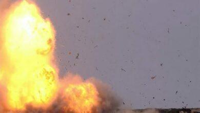Photo of Afghanistan: 1 killed, 2 injured in bomb blast
