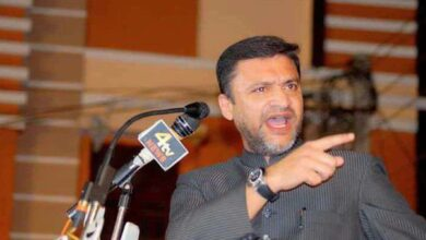 Photo of No one can remove us from this country, says Akbar Owaisi