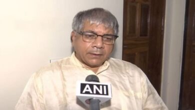 Photo of CAA, NRC will adversely affect SCs, STs: Prakash Ambedkar