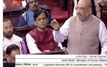 'How can we give citizenship to Muslims'? Amit Shah on CAB