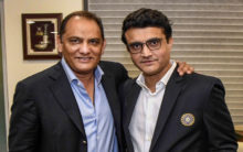 Azharuddin to get Rs. 1.5 cr as BCCI clears his claim
