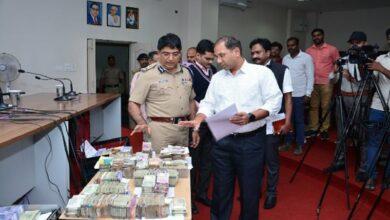 Photo of CCB raids Bangalore Turf Club, seizes Rs 96 lakh cash