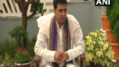 Photo of Rural Development Dept of Tripura govt wins 13 national awards