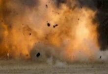 Photo of 5 killed, 20 injured in Pakistan blast