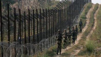 Photo of J-K: Pakistan violates ceasefire in Sunderbani sector