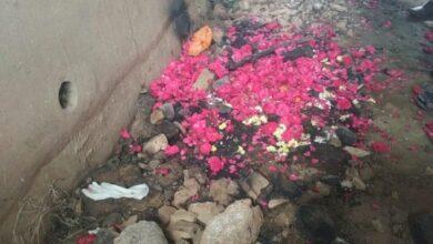 Photo of Hyderabad vet murder: Liquor traces found in Disha's body