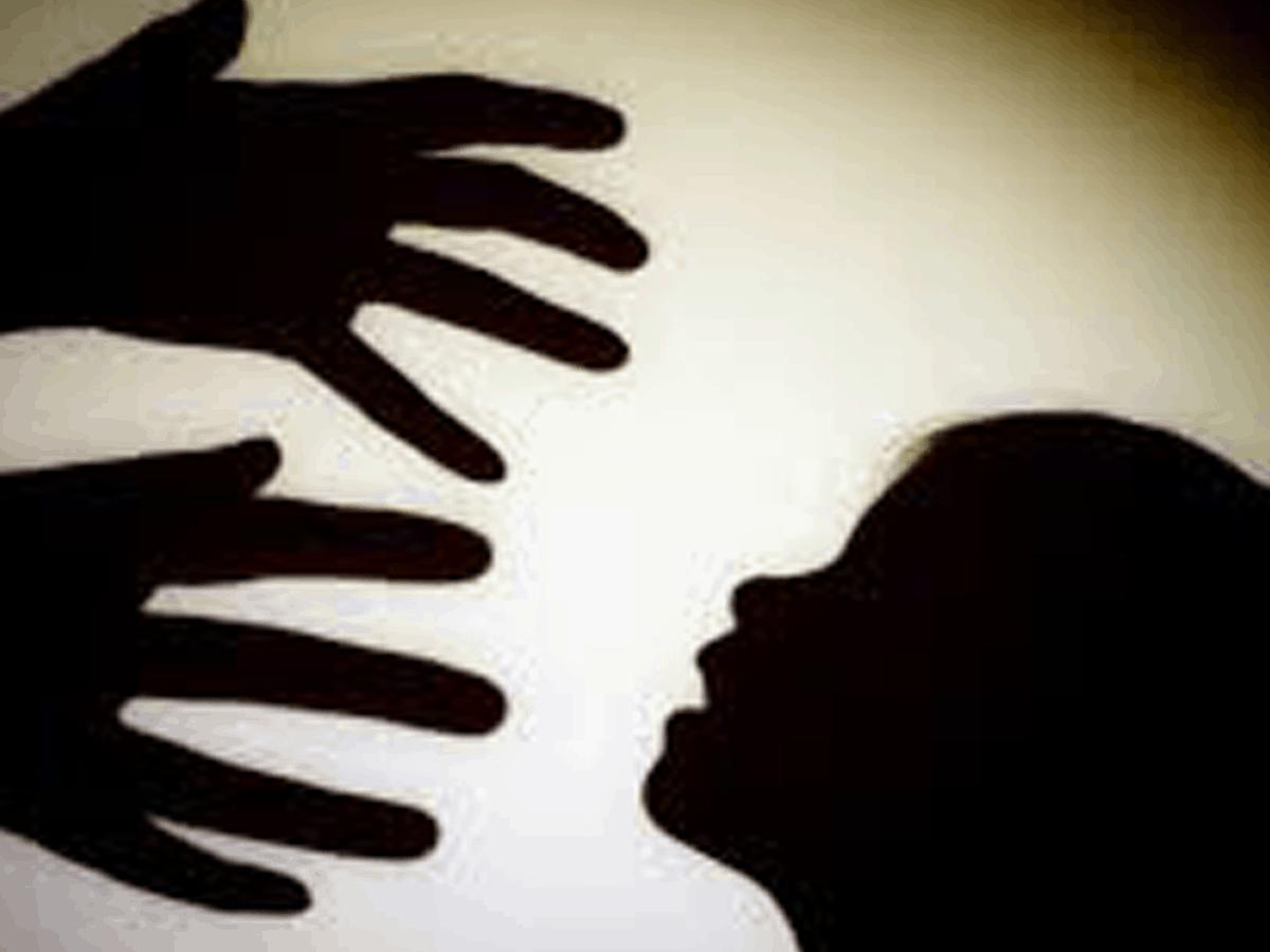 Grandpa gets 3-yr RI for sexual assault on his 5-yr grandson