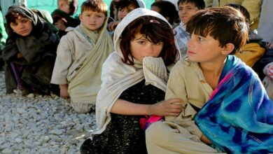 Photo of 9 kids in Afghanistan killed, maimed daily: Unicef
