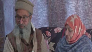 Photo of J-K: Poonch native gets Indian citizenship for Pak origin wife