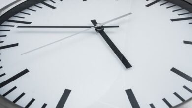 Photo of Scientists build 'Tweezer clock' to tell time more precisely
