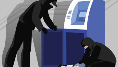 Photo of Hyderabad City Police catch ATM thieves red-handed
