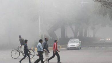 Photo of Winter breaks 118 Years record, 'Red' alert in Delhi