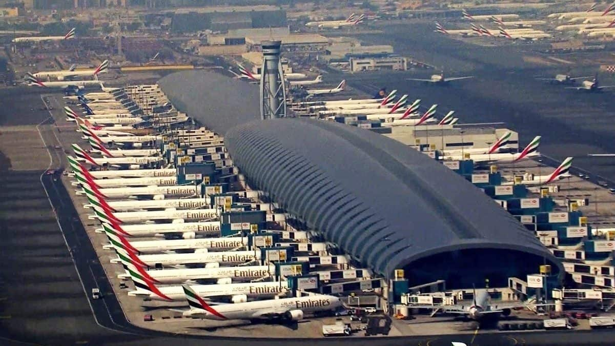 Dubai airport to be single-use plastic-free in 2020