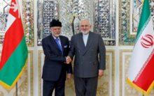 Oman top diplomat visits Iran after US trip