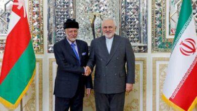 Photo of Oman top diplomat visits Iran after US trip