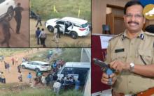 Hyderabad encounter: Centre seeks report