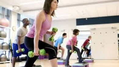 Photo of Physical activity linked to lower risk of cancer: study
