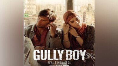 Photo of 'Gully Boy' is most tweeted Hindi film of 2019