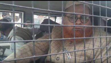 Photo of CAA-NRC: Hamid Khan, Azeez Pasha detained; released later