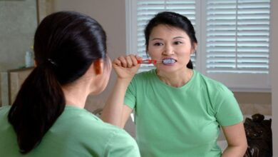 Photo of Brush your teeth for a healthy heart: Study