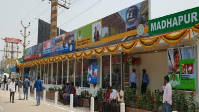 Photo of GHMC to set up 800 new bus shelters in Hyderabad