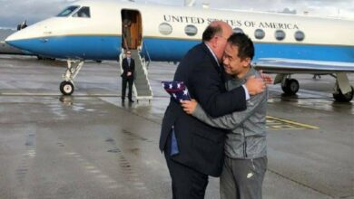 Photo of US-Iran talk over swap of more prisoners