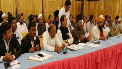 Muslim leaders, Justice Chandra Kumar asks KCR to oppose CAA-NRC