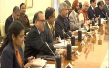 India, Maldives holds Joint Commission Meeting