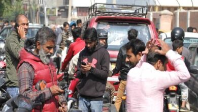 Photo of Article 370: Internet services restored in Kargil after 145 days