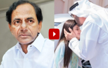 KCR needs to learn from Crown Prince of Abu Dhabi