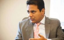 Make public transport the first choice for travel: KTR