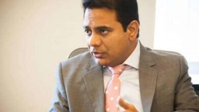 Photo of Make public transport the first choice for travel: KTR