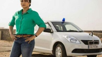 Photo of 'Mardaani 2' earns Rs 18.15 crore on first weekend