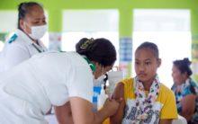 No reprieve as Samoa measles death toll hits 70, UN sends aid