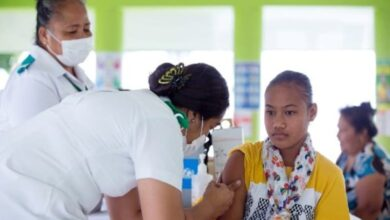 Photo of No reprieve as Samoa measles death toll hits 70, UN sends aid