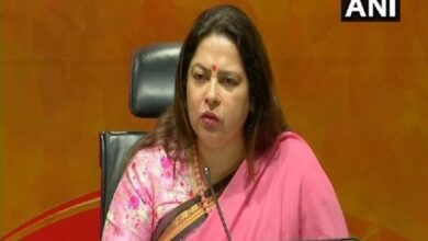 Photo of Lekhi to head joint committee on Personal Data Protection Bill