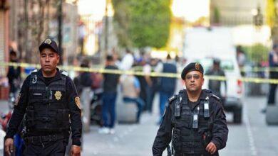 Photo of Mexico: Shooting near presidential residence kills 4