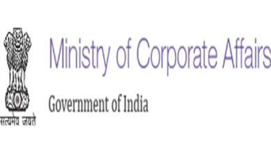 Photo of 9,653 cases resolved under IBC: Corporate Affairs Ministry