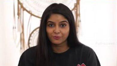 Photo of Indian YouTuber Anisha met ex-US President Barack Obama