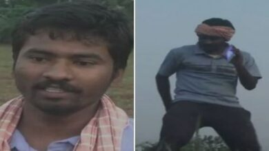 Photo of This K'taka farmer perfectly croons MJ and Justin Bieber songs