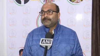 Photo of UP govt is afraid of Priyanka Gandhi:Ajay Kumar Lallu