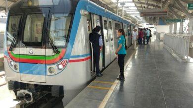 Photo of Hyderabad: Metro to run between JBS and MGBS soon