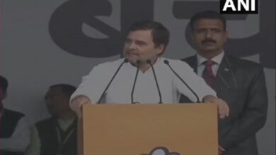 Photo of Modi, Shah have destroyed future of nation's youth: Rahul